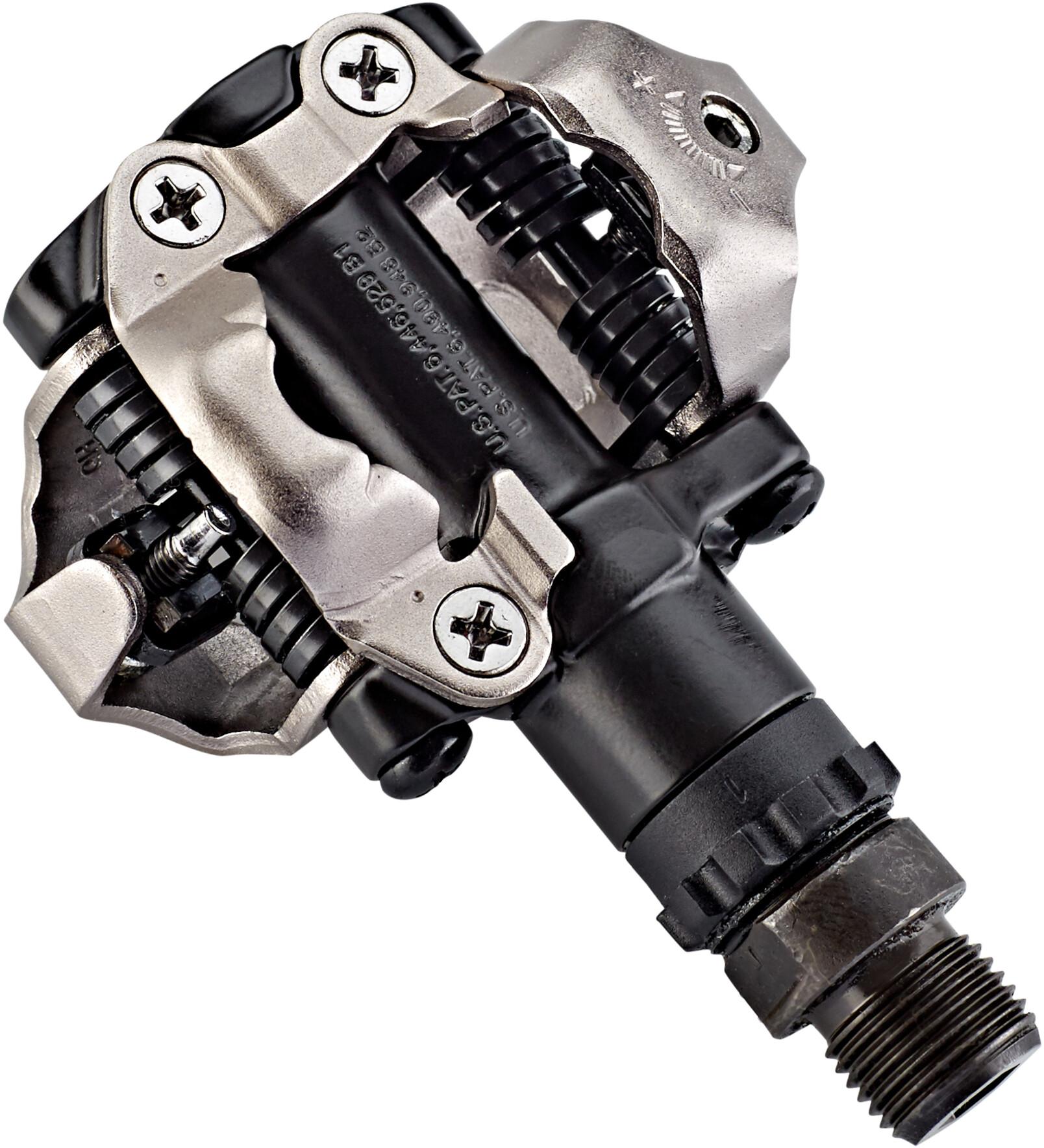 Shimano Pd M520 Pedalen Spd Black Bikester Nl